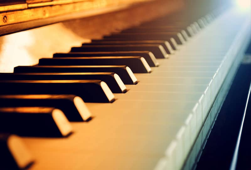 Muziek & Vernieuwing
